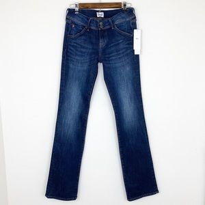 NWT Hudson Beth Baby Boot Bootcut Jeans